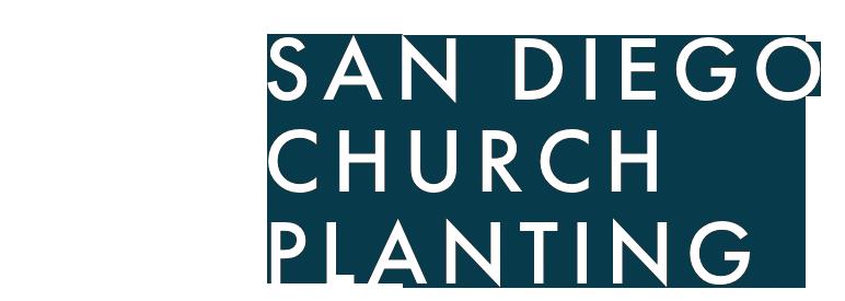 San Diego Church Planting