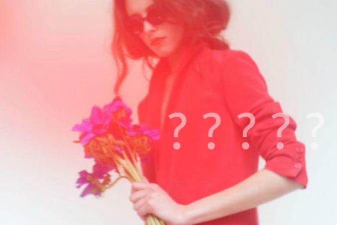 In My 20's, My Identity Ran Away On Auto-Pilot — JULIANNA MORLET