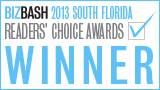 BizBash Association Event Planner of the Year 2013
