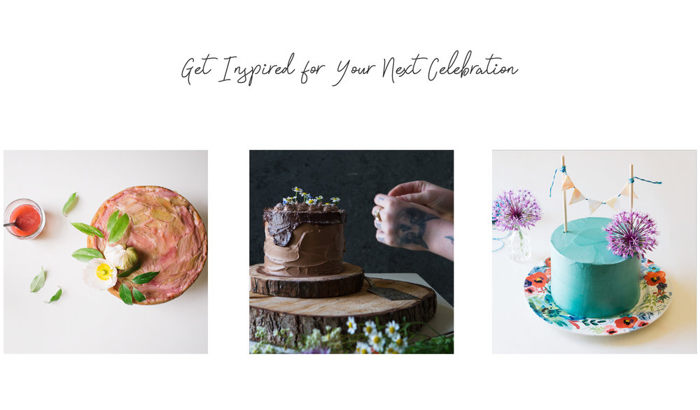 Cake Life Inspiration Gallery