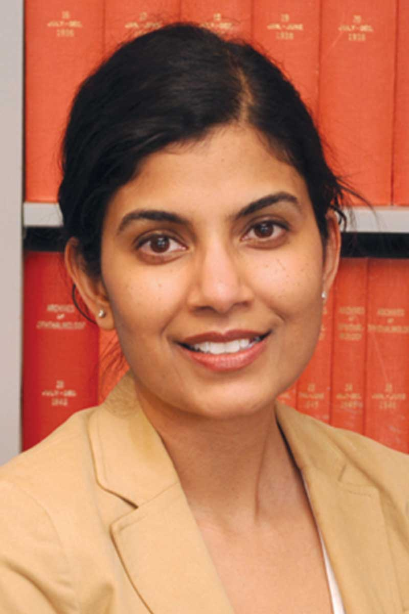 Nisha Acharya, MD  San Francisco, CA