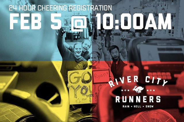 Today is the day to sign up — register at http://rcrcrew.eventbrite.com/ or click the link is in the bio #RCR24H