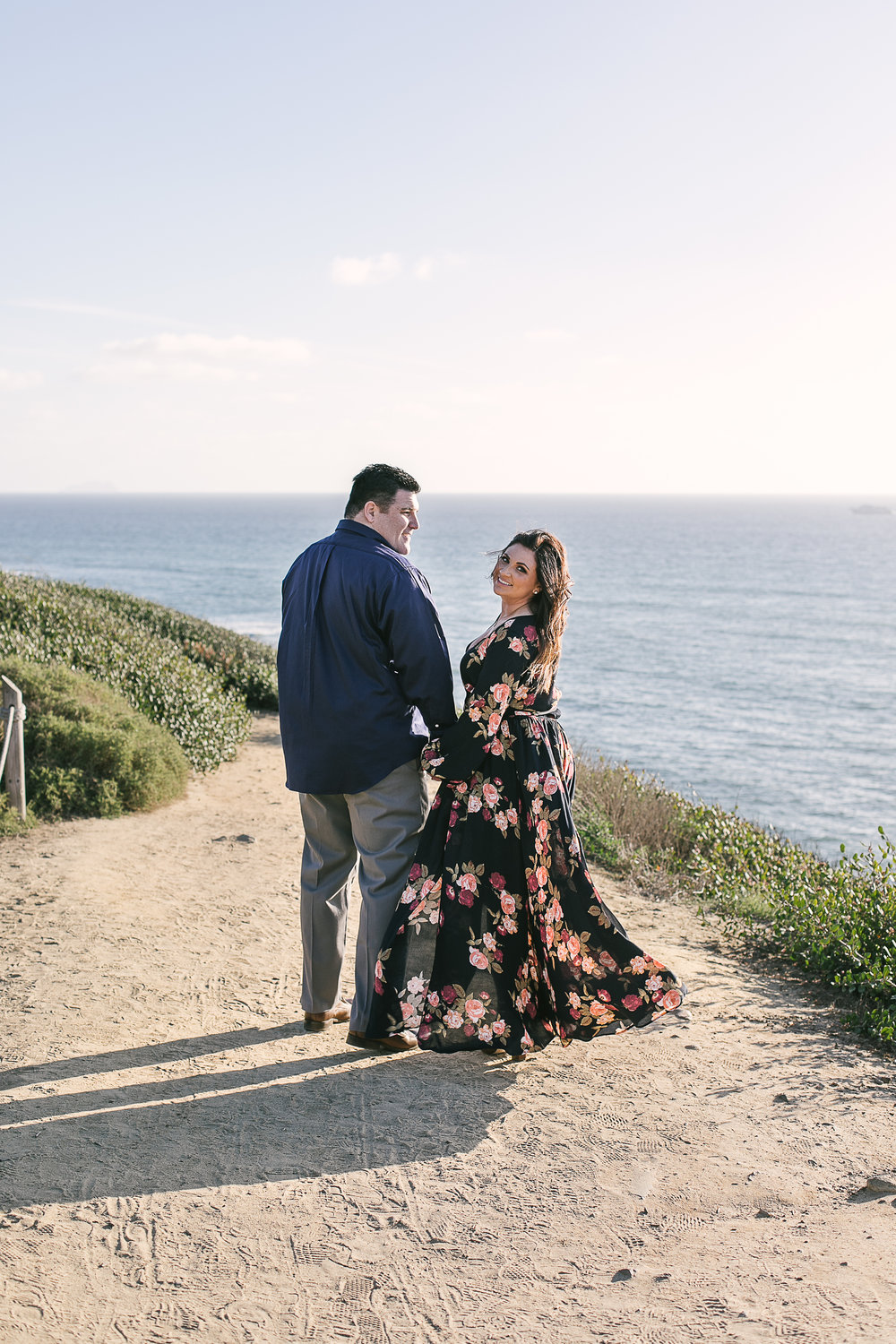 Amanda and Josh's engagement session Cabrillo National Monument and tide pools-13.jpg