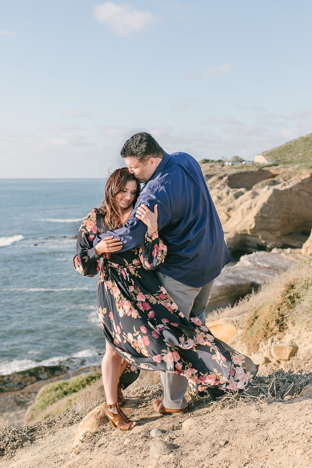 Amanda and Josh's engagement session Cabrillo National Monument and tide pools-14.jpg
