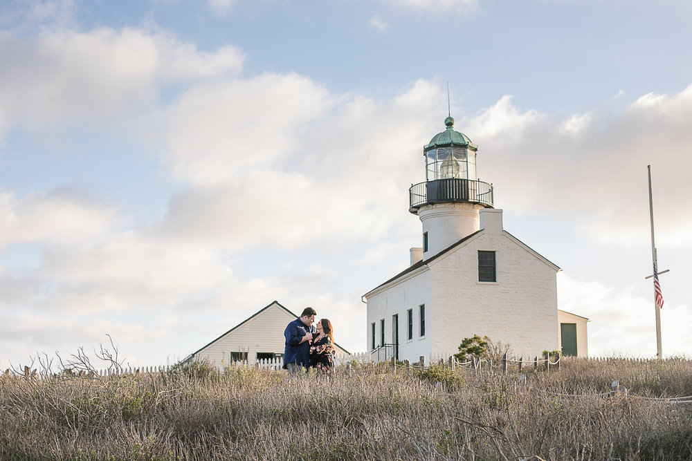 Amanda and Josh's engagement session Cabrillo National Monument and tide pools-17.jpg