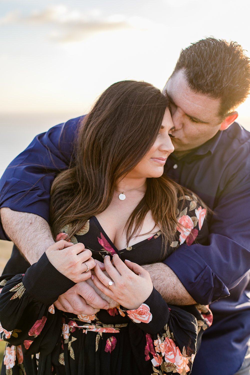 Amanda and Josh's engagement session Cabrillo National Monument and tide pools-22.jpg