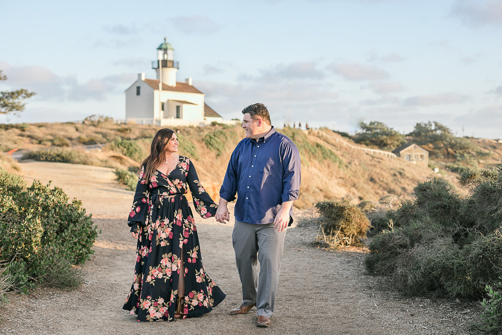 Amanda and Josh's engagement session Cabrillo National Monument and tide pools-23.jpg