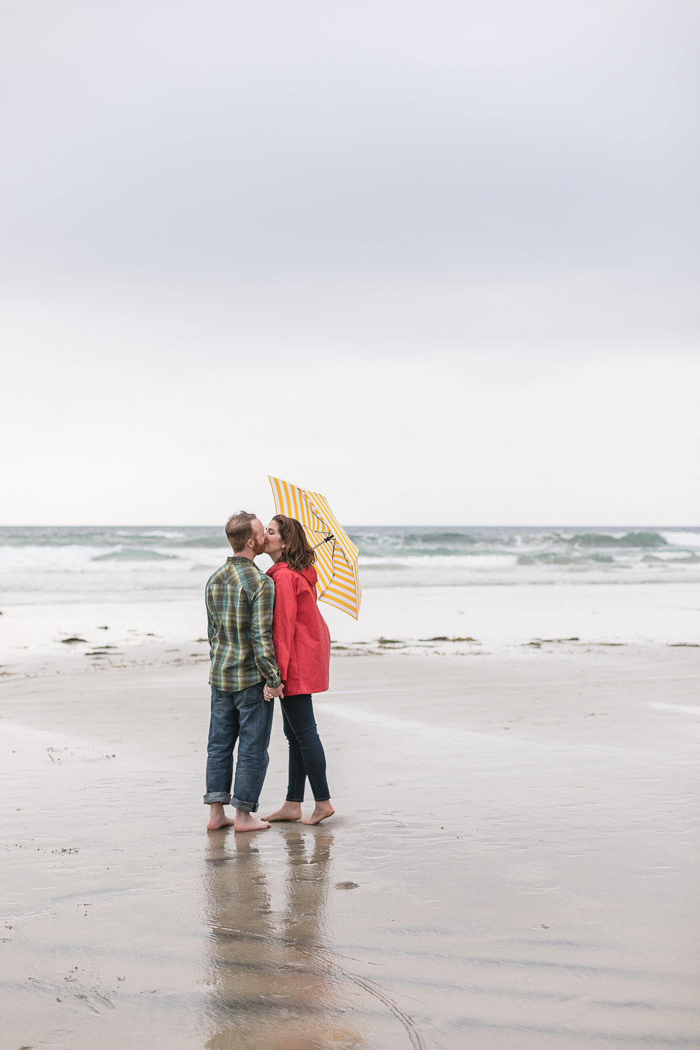 Sarah and Matt's Torrey Pines Gliderport and Scripps Pier Engagement Session 2018-14.jpg