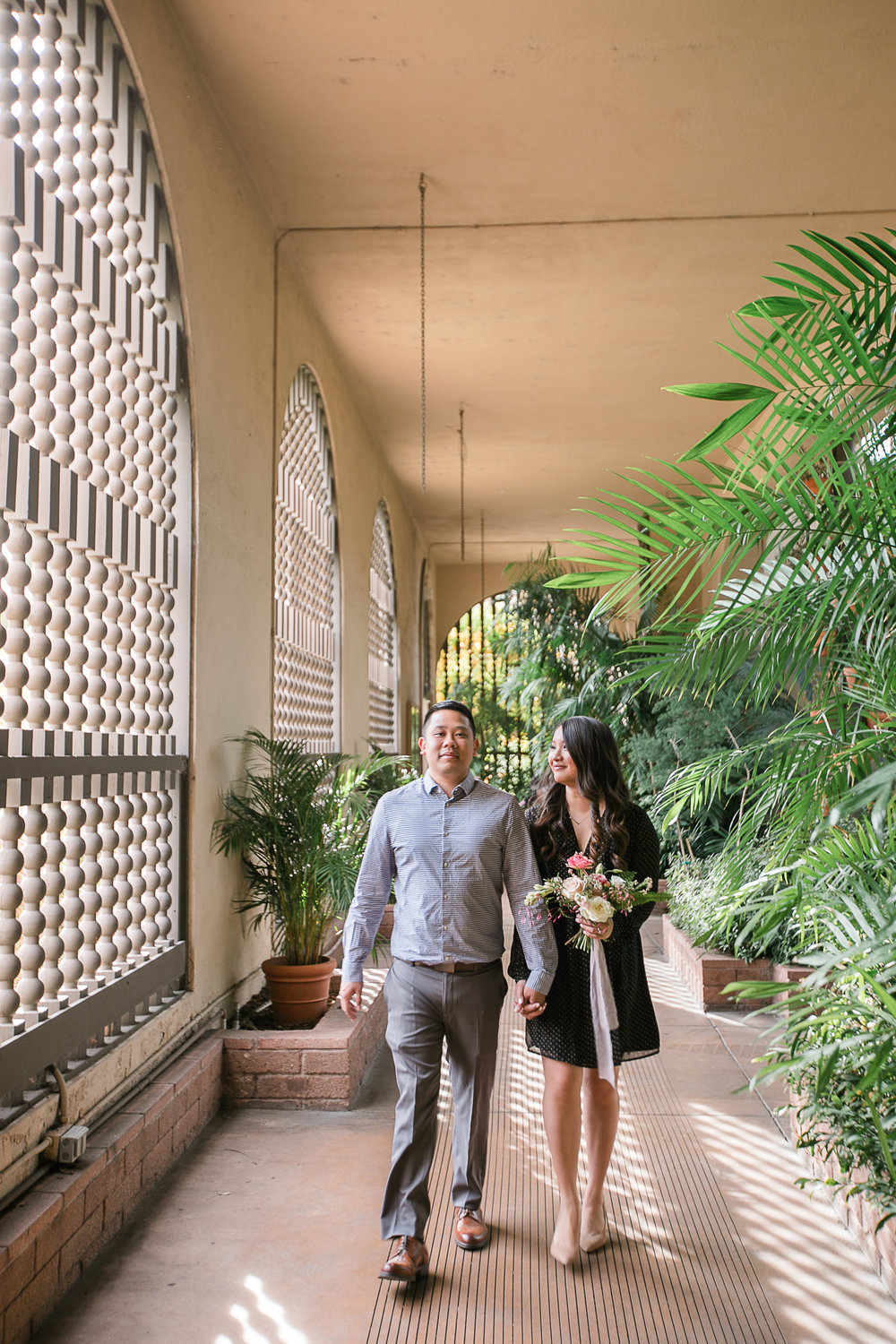 Tiffany and Erick's Balboa Park and Coronado Engagement Session-4.jpg