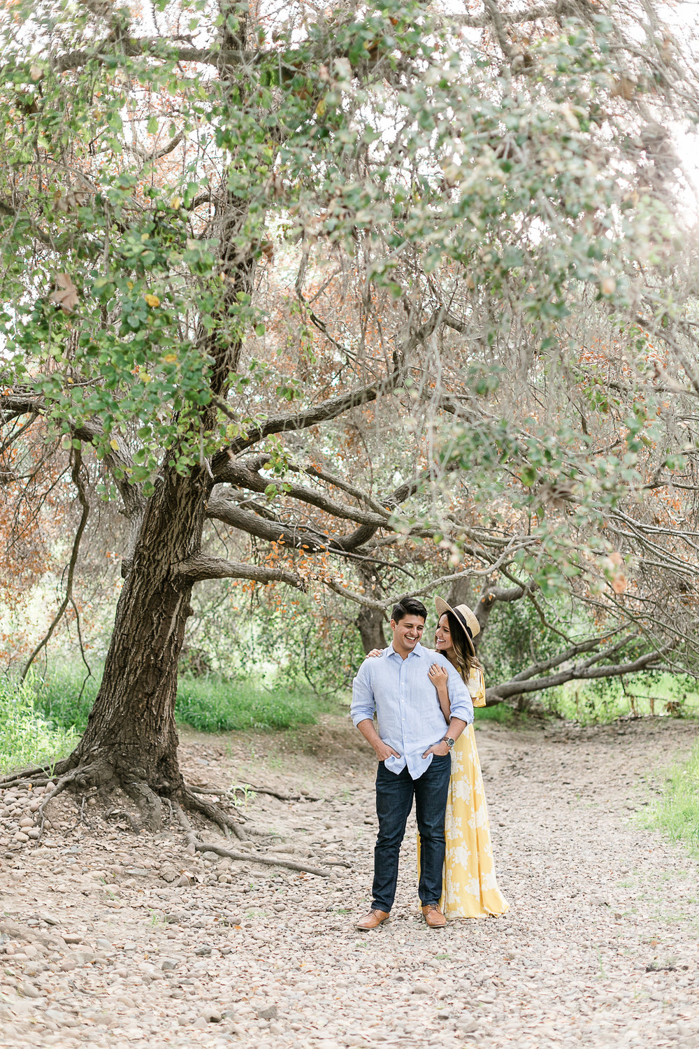 Medina & Arash Los Penasquitos Canyon preserve San Diego Engagement Session-11.jpg