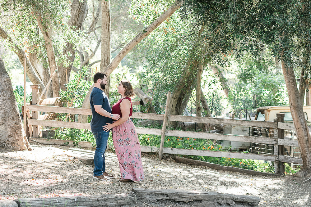 Kathryn and Dustins Myrtle Creek Botanical Gardens Fallbrook Engagement Session-12.jpg