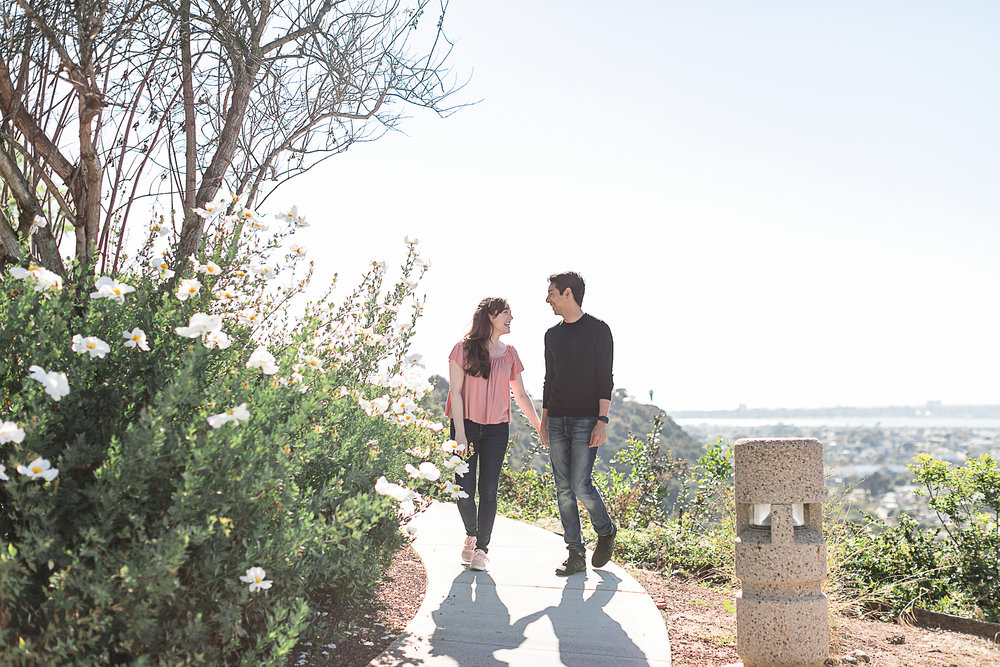 Bianca and Robert's University of San Diego Engagement Session 2018-4.jpg
