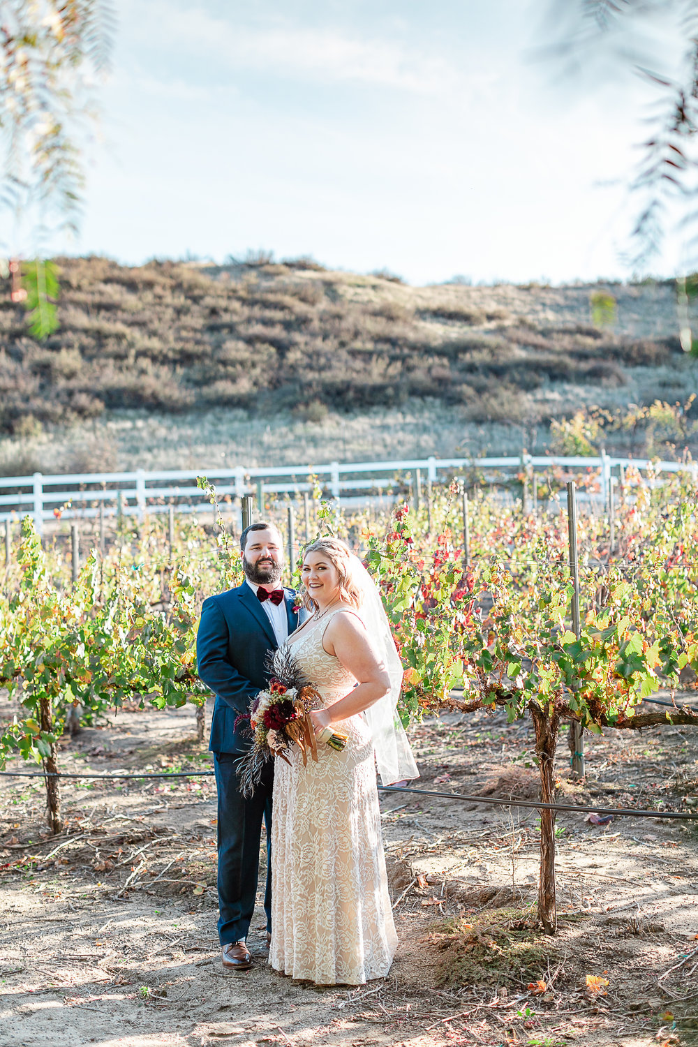 Kathryn and Dustin Temecula Longshadow Ranch Winery Wedding-17.jpg