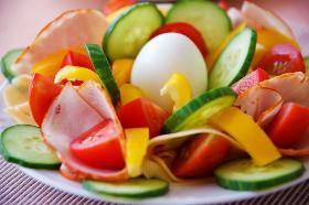 healthy foods improve healthy living