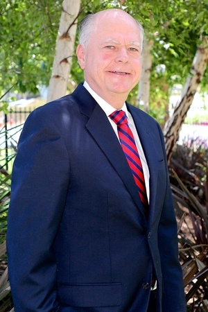 Steve Downey - a trusted insurance agent in San Diego