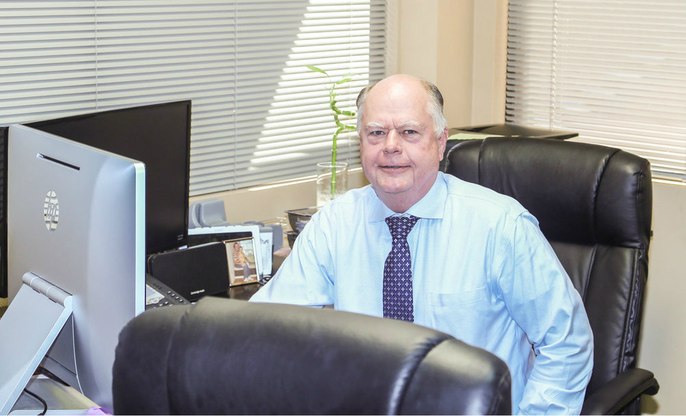 JS Downey Insurance Steve