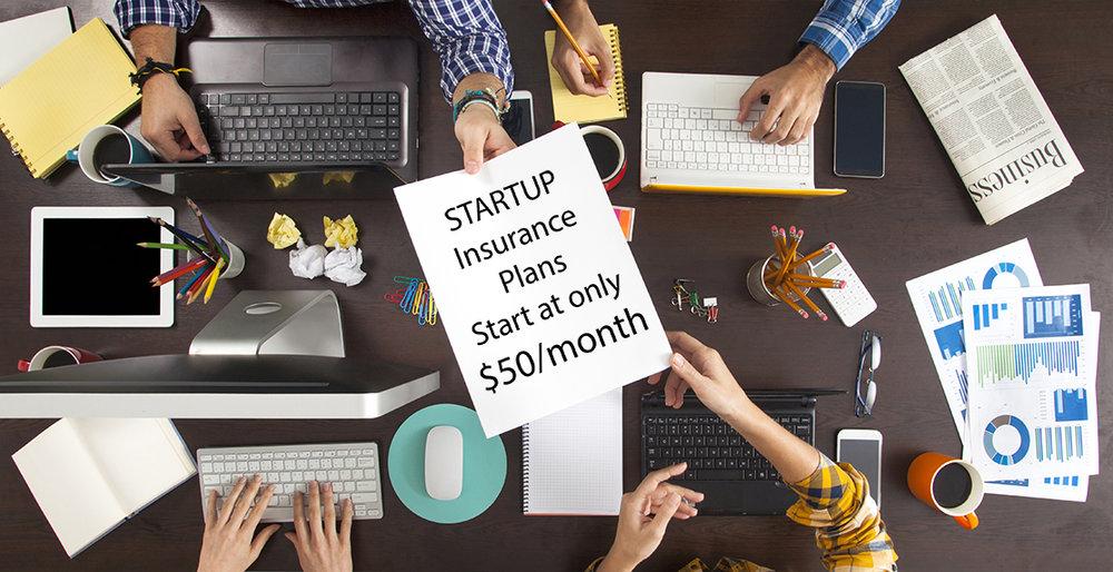 Startup Insurance Plans for San Diego Entrepreneurs