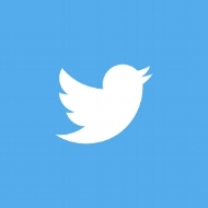 Are you on Twitter?