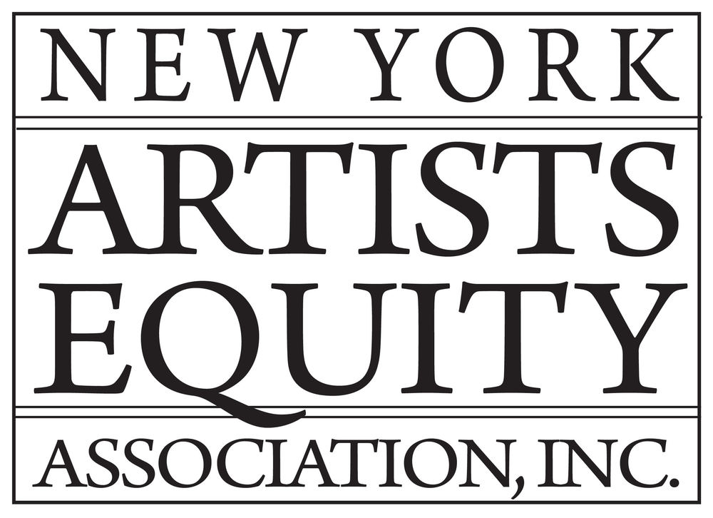 Frank Holliday, Saturn Return — New York Artists Equity