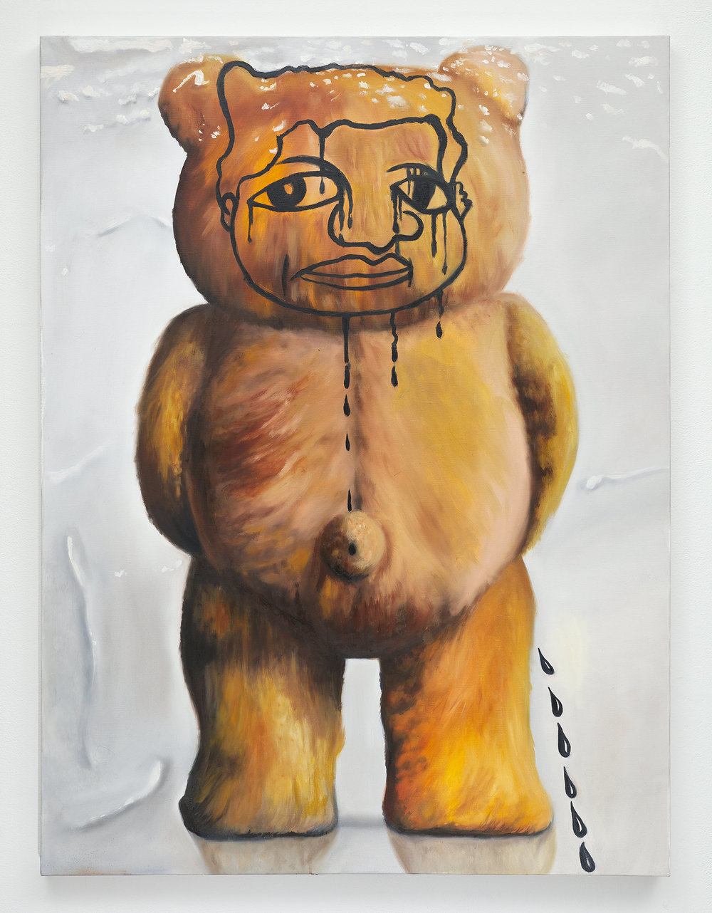 Jason Bryant, Thunder Buddies for Life, 2017