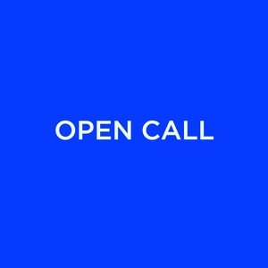 Open Call for Exhibition Proposals - For more information, click HERE.