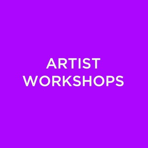 Artist Workshops, Events, & Salons - Special Event: MFA Mixer  Thursday, April 19th, 6 - 8 PMPlease RSVP.Our next Artists Salon is Wednesday, April 25, 6:30 - 8 PM. Please RSVP.