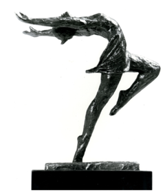 Marc Mellon, Dance (1988)