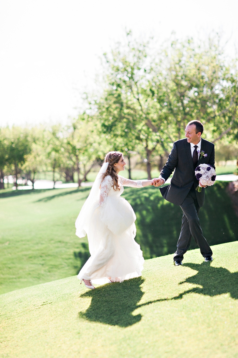 Superstition Mountain Golf Club Wedding