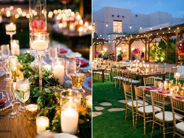 Four Seasons Resort Scottsdale Wedding