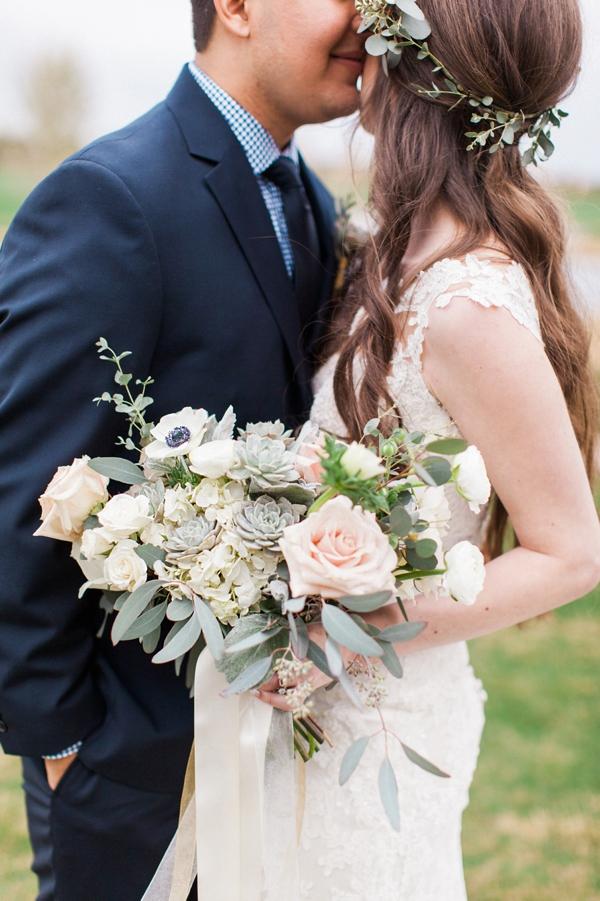 Encanterra Wedding