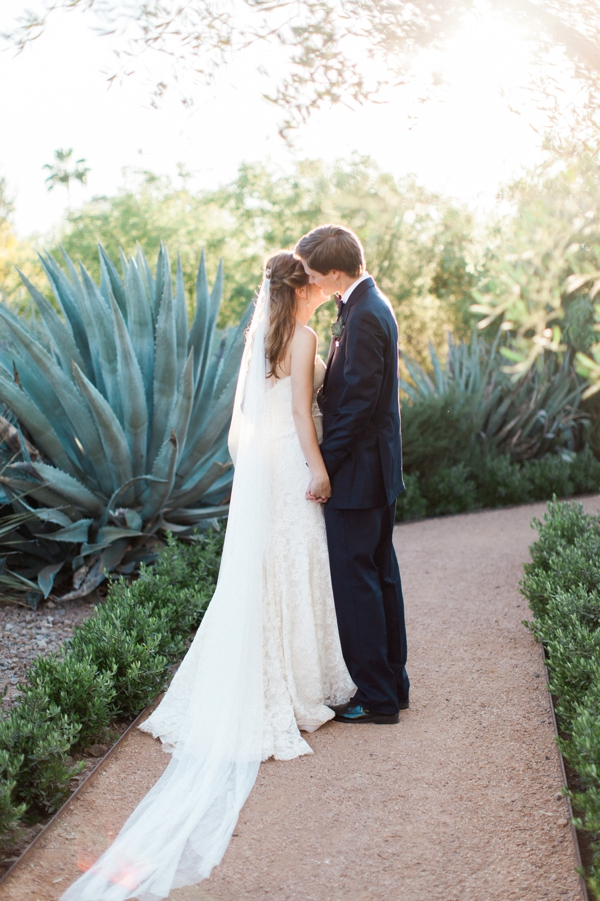 El Chorro Wedding - Scottsdale, AZ