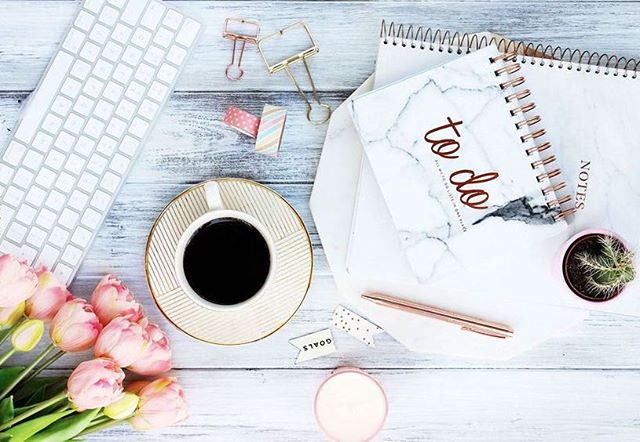 Hoping for a Long & Lazy Sunday! Maybe not, instead use this day to get ready for the week ahead - mentally and emotionally. Start by writing a list of top priority tasks. Focus on just 4-5 items. This way you won't dread the upcoming Monday as much. 😊 #sundayvibes #planning #organized #goalsset #yougotthis