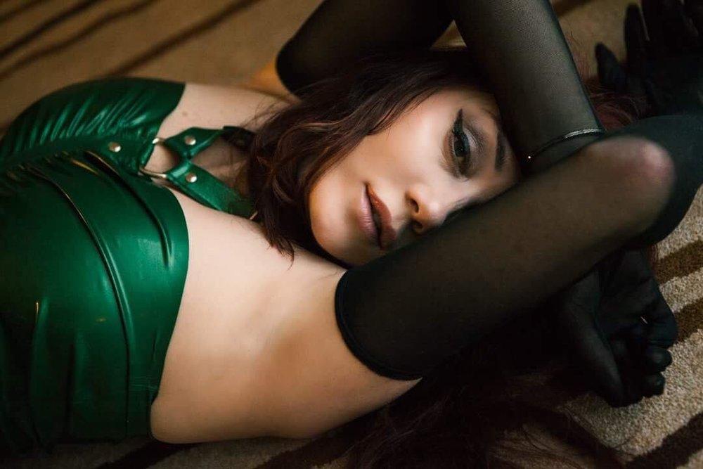 Latex Mistress - Singapore