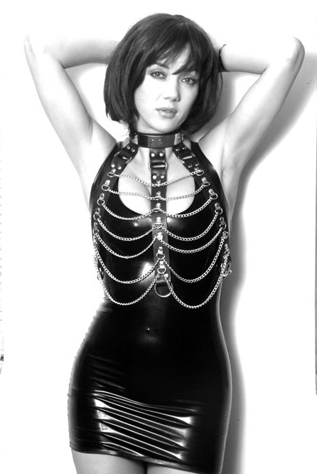 Latex and Chains