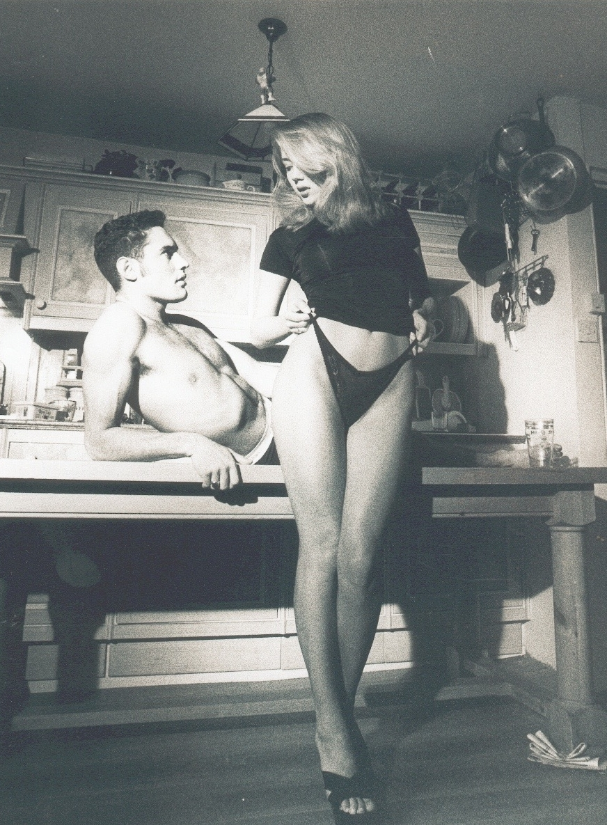 A Good HouseBoy is hard to find