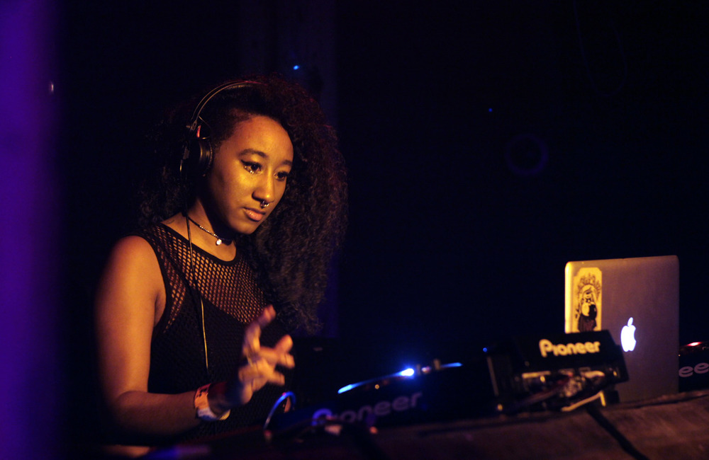 Image result for jamz supernova DJ-ing