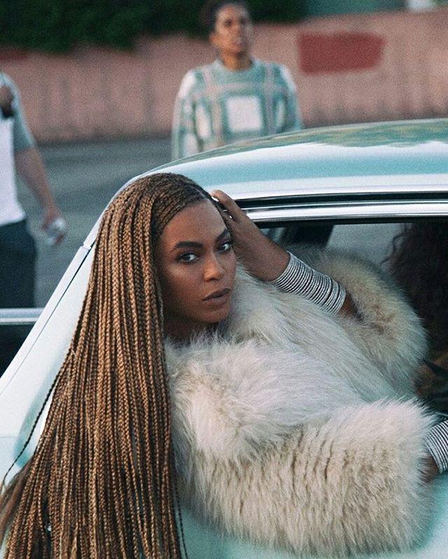 @Beyonce 💥