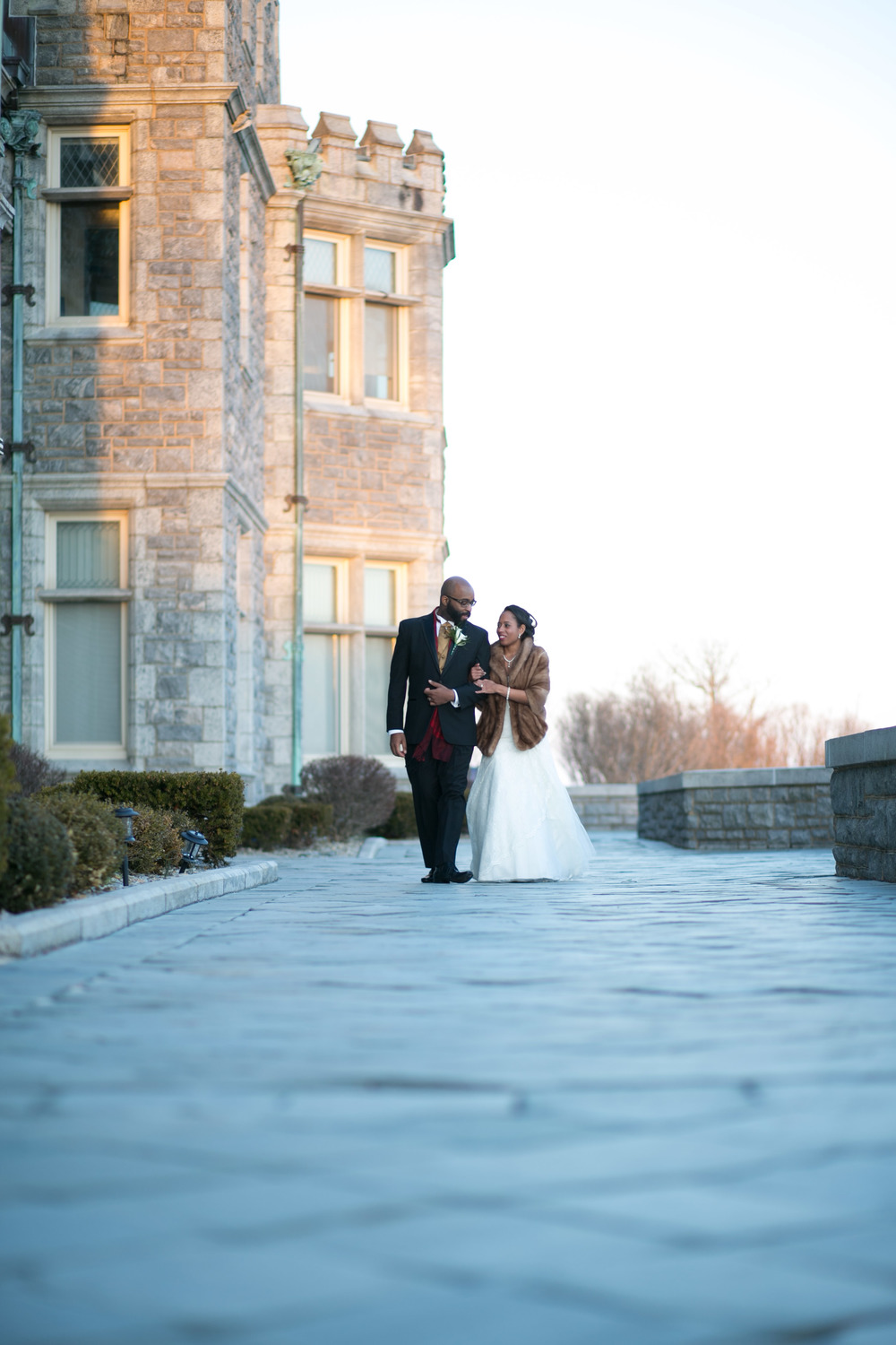 Branford House Wedding Planner