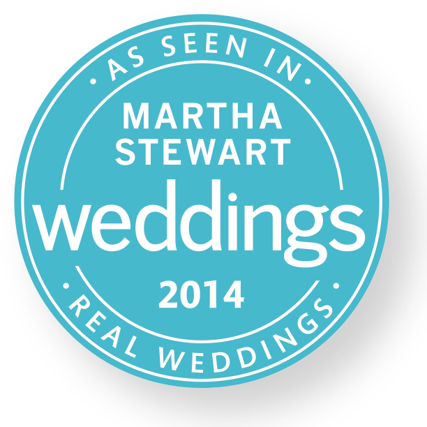 CT Wedding Planner Martha Stewart