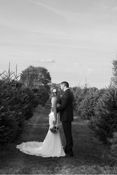 Allen Tree Hill Farm CT Wedding Planner
