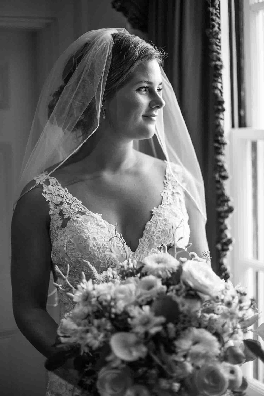 Hillstead Museum Wedding Planner