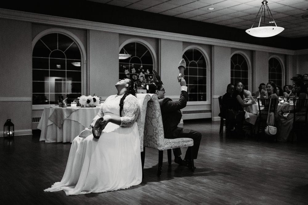 Birchwoods at Oak Lane Wedding, CT Wedding Planner