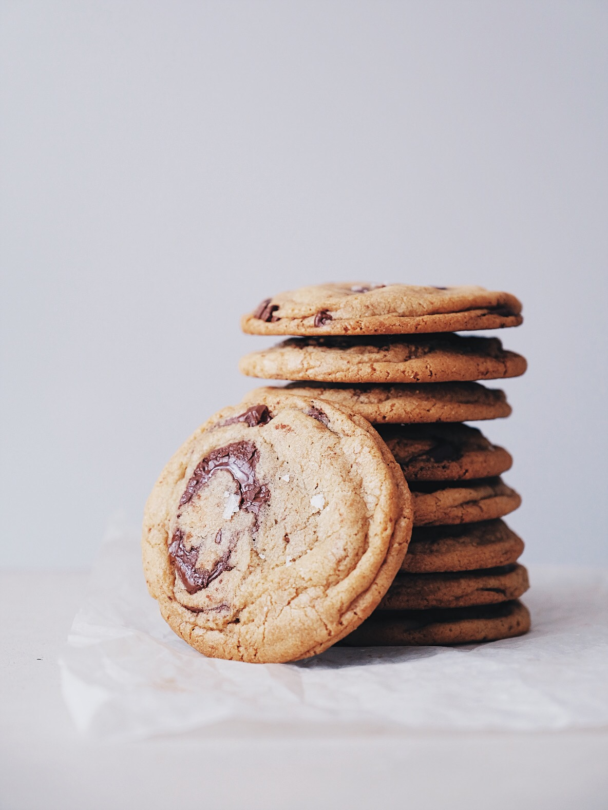 9594d333aee The Ultimate Chocolate Chip Cookie — The Boy Who Bakes