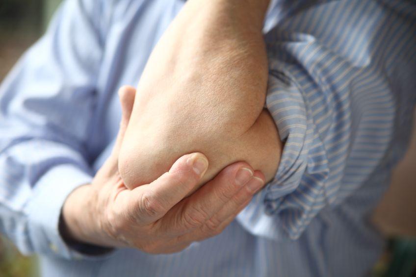 Saiba mais sobre a Artrose no Cotovelo