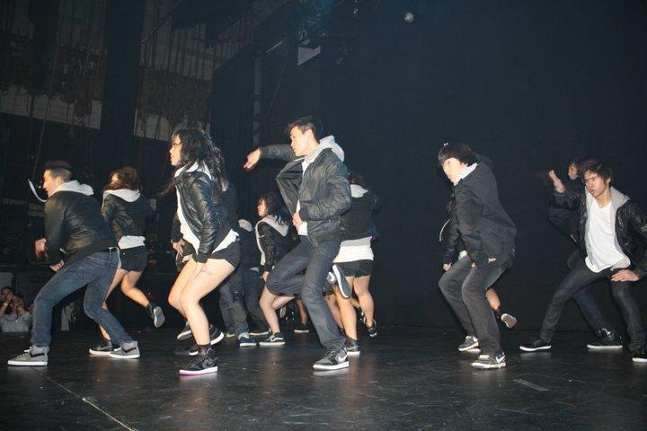 KASA (UCR) Dance Off 2010