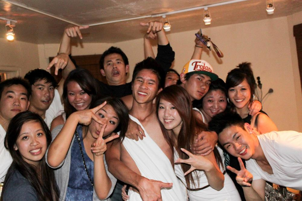 Toga Party (2011)