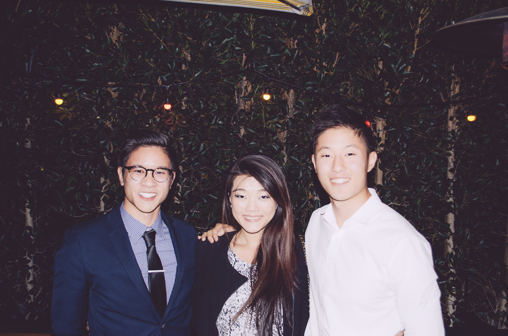 Patrick Dang and Friends