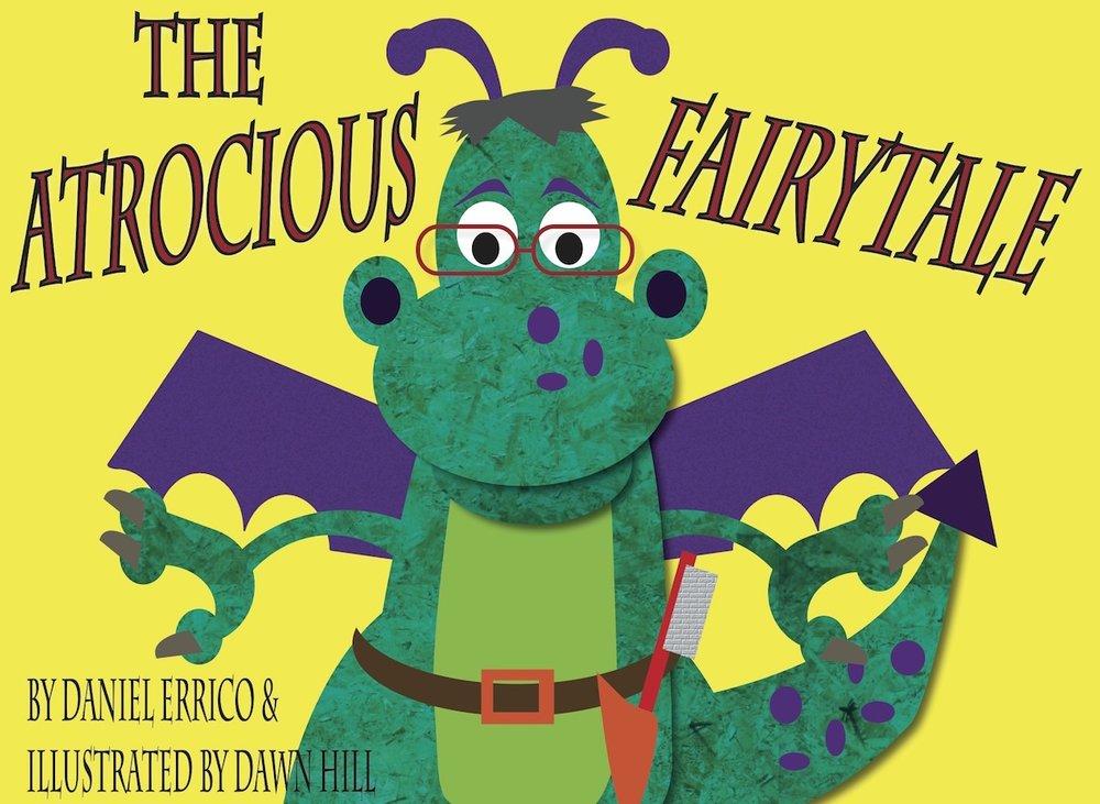 Atrocious Fairytale Cover.jpg