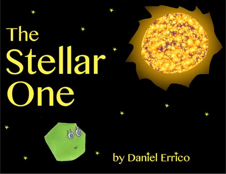 Stellar One Cover.jpg