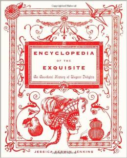 encyclopedia of the exqusite